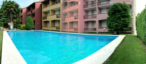 Apartments Residence Cornicello Bardolino