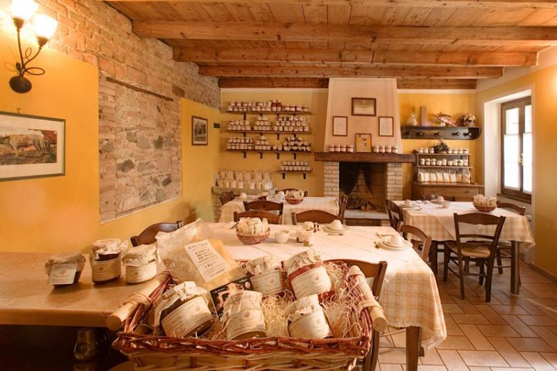Holiday farm Corte Fattori Monzambano