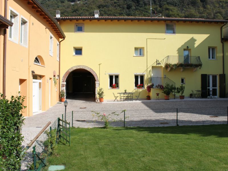 Bed & breakfast Corte Barbieri Dolcè