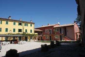 Apartments Corte Valesana Lazise
