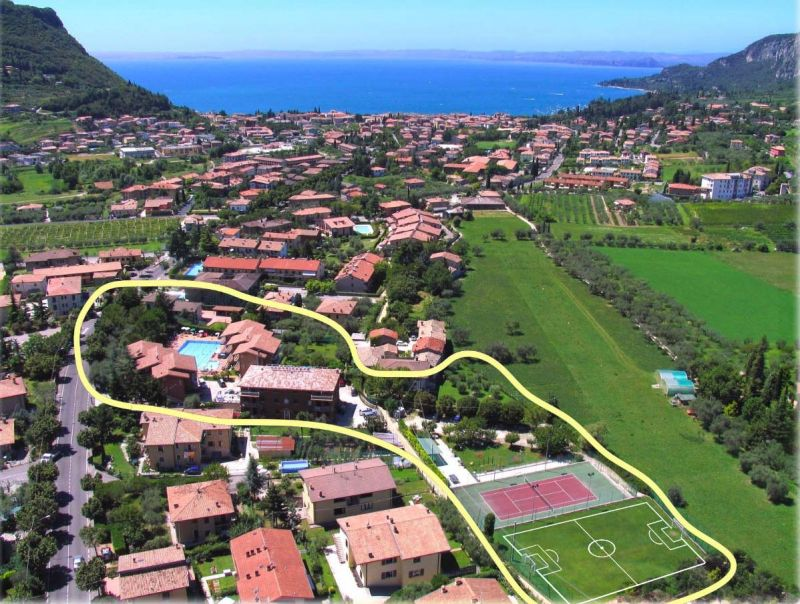 Appartement Villa Rosa Garda