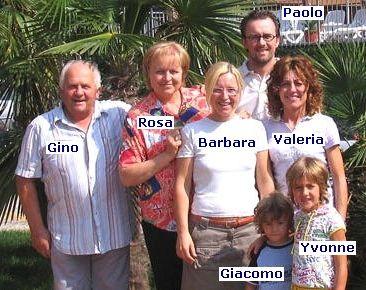Appartamenti Villa Rosa Garda